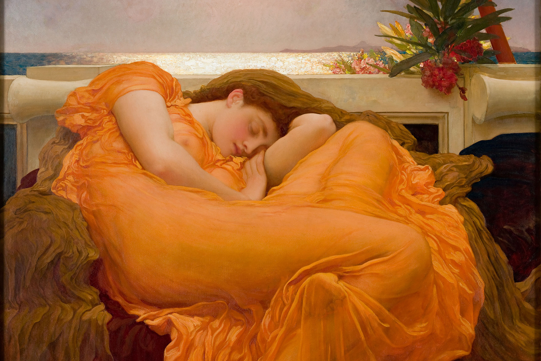Flaming_June,_by_Frederic_Lord_Leighton_(1830-1896) copy